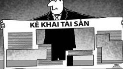 Người có chức vụ che giấu tài sản, thu nhập có thể bị buộc thôi việc