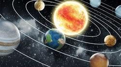 Vì sao chúng ta không cảm thấy trái đất chuyển động?
