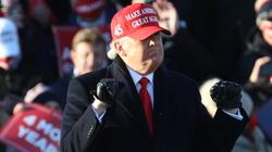 """Trump chịu cảnh """"gậy ông đập lưng ông"""" vì chính làn sóng mít tinh ủng hộ mình"""