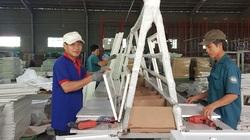 Gỗ Việt nhắm đến đích 20 tỷ USD