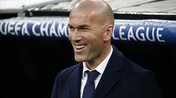 """Real Madrid đại thắng Eibar, Zidane hạnh phúc """"như đang đi trên mây"""""""