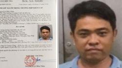 """Vụ chém người trên xe ô tô 16 chỗ ở An Giang: Lệnh giữ khẩn cấp Tèo """"72 nốt ruồi"""" cùng đồng phạm"""