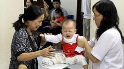 """Trẻ em Việt """"đói"""" vitamin, lười hoạt động"""