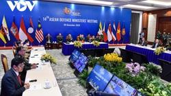 ASEAN không để dịch bệnh ảnh hưởng đến hợp tác quốc phòng