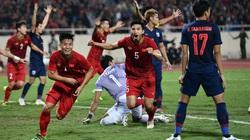 """BXH FIFA tháng 12/2020: ĐT Việt Nam lại cho Thái Lan """"hít khói"""""""