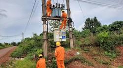 Điện lực Đức Cơ (PC Gia Lai): Nhiều giải pháp nâng cao độ tin cậy cung cấp điện