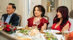 Phim về gia tộc siêu giàu người Việt tại Mỹ gây phẫn nộ vì cảnh bạo lực gia đình