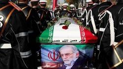 Nhà khoa học Iran bị ám sát bằng vũ khí dùng trong NATO