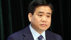 Cựu cán bộ Bộ Công an rất ân hận vì tuồn tài liệu mật cho ông Nguyễn Đức Chung