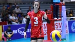 5 VĐV nữ cao nhất giải bóng chuyền VĐQG 2020: Trần Thị Thanh Thúy có phải số 1?