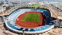 Cận cảnh sân vận động Mỹ Đình tu sửa phục vụ SEA Games 31