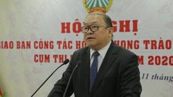 Chủ tịch Hội NDVN Thào Xuân Sùng: Nông dân góp nhiều ý kiến giá trị vào dự thảo Văn kiện Đại hội XIII của Đảng