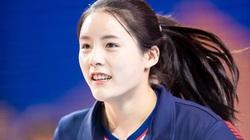 """""""Nữ thần bóng chuyền"""" Lee Da Yeong tỏ tình với ngôi sao nhóm BTS"""