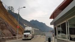 Kéo dài thời gian thông quan hàng hoá qua các cửa khẩu Lạng Sơn