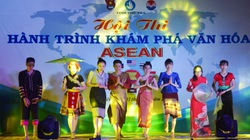 Dấu ấn Việt Nam trong vai trò kết nối các nền văn hoá ASEAN