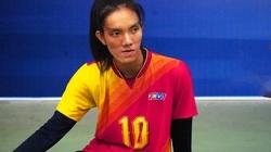 Mức lương bóng chuyền nữ Việt Nam: Choáng với Bích Tuyền 1m90