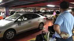 Sẽ có làn cho xe công nghệ đón khách ở sân bay Tân Sơn Nhất