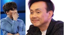 """Hé lộ hình ảnh cuối cùng nghệ sĩ Chí Tài bên """"MC giàu nhất Việt Nam"""": Xót xa điều còn dang dở"""