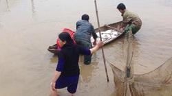 """Phú Thọ: Lạ, nuôi cá cho ăn """"kiểu nhà nghèo"""", cá chậm lớn mà bán ai cũng đòi mua, nông dân này là tỷ phú"""