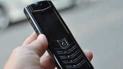Siêu điện thoại Vertu có ngôn ngữ tiếng Việt không?