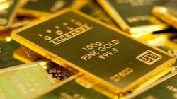 Giá vàng hôm nay 19/12: Thế giới bất ổn, vàng trở thành kênh trú ẩn của nhà đầu tư