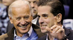 Ông Biden có thể bị luận tội vì người con trai Hunter