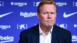 """Barca khởi đầu siêu tệ, HLV Koeman có bị """"bẻ ghế""""?"""
