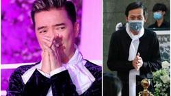 Đàm Vĩnh Hưng bất ngờ nói về tình hình sức khỏe NSƯT Hoài Linh khiến fan lo lắng