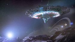 """Người ngoài hành tinh có tồn tại nhưng """"nhân loại chưa sẵn sàng đón nhận"""""""