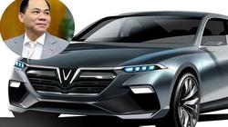Tin xe HOT tuần qua: Lộ diện mẫu ô tô mới của tỉ phú Phạm Nhật Vượng