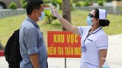 Thêm 2 ca bệnh COVID-19 tại Việt Nam