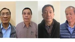 Khởi tố 14 bị can liên quan trong vụ án gang thép Thái Nguyên