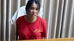 Bắt nữ nghi can giết người phụ nữ đơn thân, cướp tài sản