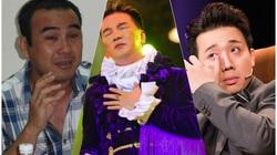 """Nghẹn lòng với lời cuối MC Quyền Linh, Đàm Vĩnh Hưng gửi nghệ sĩ Chí Tài: """"Anh vĩnh viễn là ngôi sao"""""""
