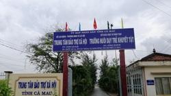 Bắt khẩn cấp một thanh niên để điều tra hành vi hiếp dâm trẻ em ở trung tâm bảo trợ
