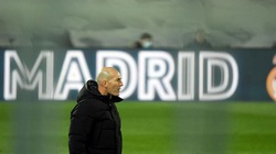 Real hạ gục Atletico, HLV Zidane chỉ ra bí quyết chiến thắng