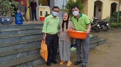 300 suất quà yêu thương đến với người dân vùng bão lũ Phú Yên
