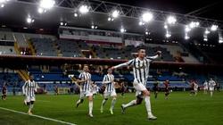 Ghi cú đúp phạt đền, Ronaldo có ngay siêu kỷ lục