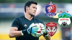 """Có 3 thủ môn, Kiatisak vẫn muốn chiêu mộ """"người nhện"""" Thái Lan cho HAGL"""
