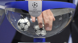 """18 giờ chiều nay (14/12), bốc thăm vòng 1/8 Champions League: Barca """"nín thở"""""""