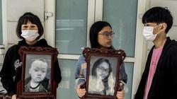 """Vụ chồng sát hại vợ và con trai: Bố nạn nhân nói con rể """"quá dại dột và độc ác"""""""