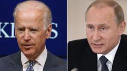 Thời ông Biden sẽ trừng phạt Nga chưa từng có ?