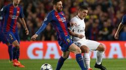 Bốc thăm vòng 1/8 Champions League: Barca đụng PSG, Atletico đại chiến Chelsea
