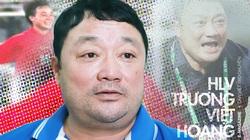 """Cựu danh thủ Thể Công Trương Việt Hoàng và hành trình tìm lại """"Cơn lốc đỏ"""""""