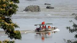 Mỹ dùng vệ tinh theo dõi mực nước của các con đập Trung Quốc trên sông Mekong