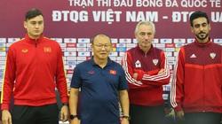 """Lâm vào ngõ cụt, ĐT UAE mời lại """"bại tướng"""" của HLV Park Hang-seo"""