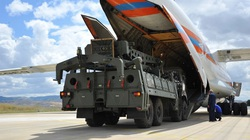 Trump mạnh tay trừng phạt đồng minh NATO vì mua vũ khí Nga