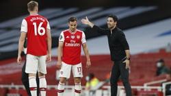 Sao Arsenal thừa nhận CLB đã rơi vào khủng hoảng không lối thoát