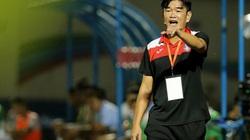 HLV Phan Thanh Hùng ra điều kiện ở lại với Than Quảng Ninh
