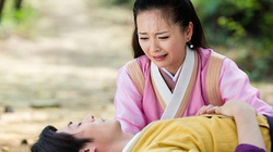 4 câu chuyện tình khiến người người day dứt trong kiếm hiệp Kim Dung
